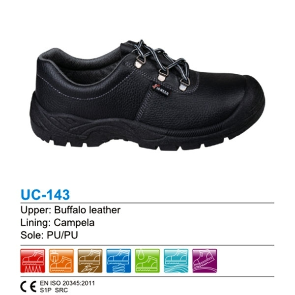 Chaussure Sécurité PIONEER Modèle basse UC-143