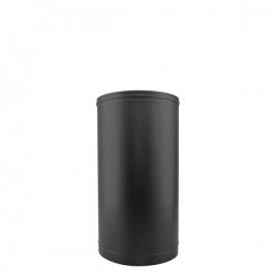 Tuyau 33 CM - Conduit Noir ou Anthracite PRO