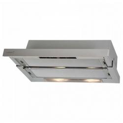 Hotte standard Cata TF5260X 60 cm 310 m3/h 65 dB 180W Acier inoxydable