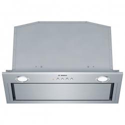 Hotte standard BOSCH DHL585B 52 cm 650 m3/h 67 dB 277W Acier inoxydable