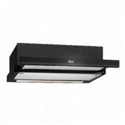 Hotte standard Teka CNL6415BK 60 cm 385 m3/h 64 dB 110W Noir