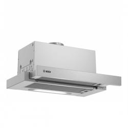 Hotte standard BOSCH DFT63AC50 60 cm 360 m³/h 68 dB 146W Acier inoxydable