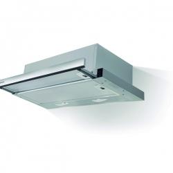 Hotte standard Mepamsa ECOLINE 60 60 cm 300 m³/h 90W E Acier inoxydable