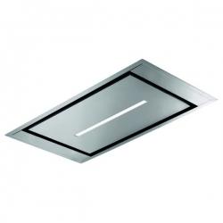 Cloche Mepamsa 740 m³/h 90cm Inox LED
