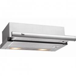 Hotte standard Teka 205001 175W 332 m³/h 50cm Acier