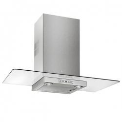 Hotte standard Teka DG785 5381 807 m3/h 72 dB Inox 280W Acier inoxydable Transparent
