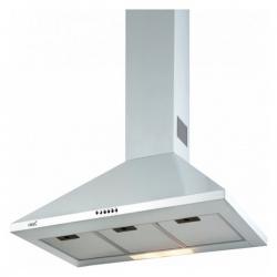 Hotte standard Cata OMEGA WH 900 90 cm 645 m3/h 71,8 dB 270W Blanc