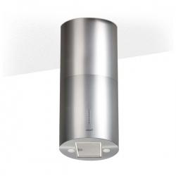 Hotte standard Cata ISLA FARO X 820 m3/h 65 dB 280 W Acier inoxydable