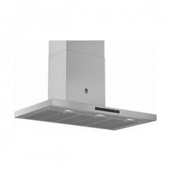 Hotte standard Balay 3BC998HX 90 cm 843 m³/h 160W A+ Acier inoxydable