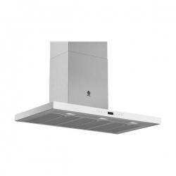 Hotte standard Balay 3BC998HBC 90 cm 843 m³/h 160W A+ Blanc