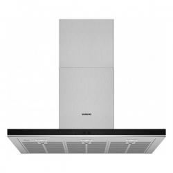 Hotte standard Siemens AG LC91BUR50 920 m³/h 90 cm 265W A+ Acier inoxydable