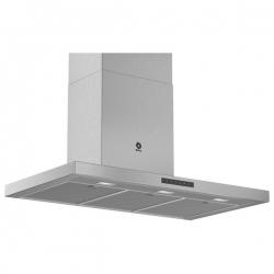 Hotte standard Balay 3BC997GX 90 cm 721 m³/h 140W A+ Acier inoxydable