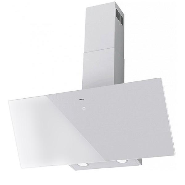 Hotte standard Mepamsa CUADRO90 580 m³/h 90 cm 200W A Blanc
