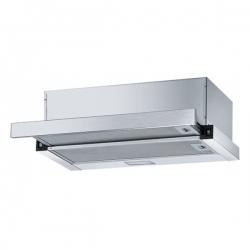Hotte standard Mepamsa Slimline 60X 60 cm 290 m³/h 65W C Acier inoxydable