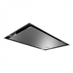 Hotte standard BOSCH DRC97AQ50 90 cm 760 m³/h WiFi 160W Acier inoxydable
