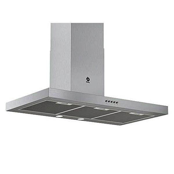 Hotte standard Balay 3BC585GB 80 cm 530 m³/h 210W C