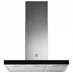 Hotte standard Electrolux LFT769X 90 cm 720 m³/h 163W A Acier inoxydable