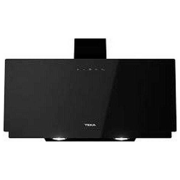 Hotte standard Teka DVN74030 70 cm 445 m³/h C Noir