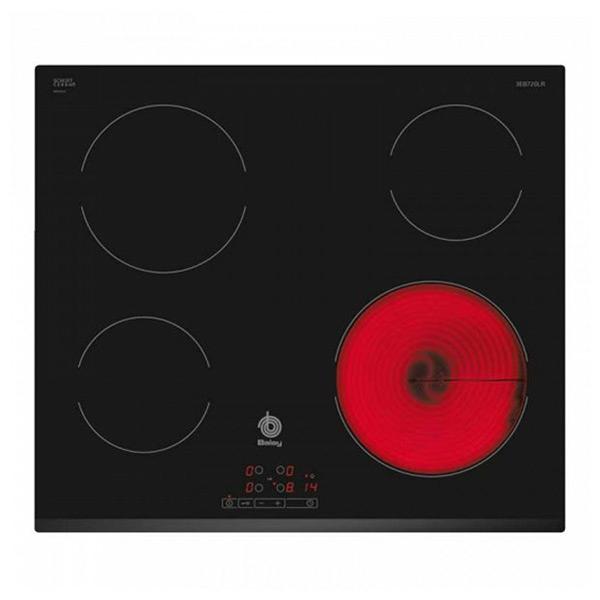 Plaques vitro-céramiques Balay 3EB720LR. 60 cm