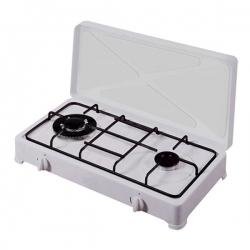 réchaud à gaz Vitrokitchen 250BB 3600W Blanc