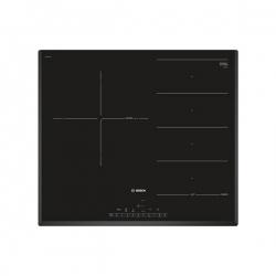 Plaques Flexinduction BOSCH PXJ651FC1E 60 cm (4 Zones de cuisson)