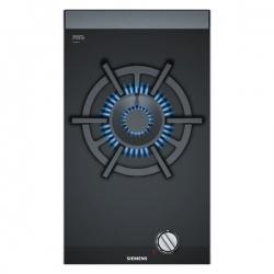 Plaque au gaz Siemens AG ER3A6AD70 (30 cm) Noir Acier inoxydable (1 Fourneau)