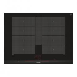 Plaque à Induction Siemens AG EX775LYE4E 71 cm (4 Zones de cuisson)