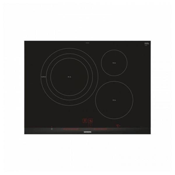 Plaque à Induction Siemens AG 70 cm QuickStart FryingSensor
