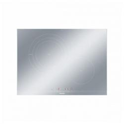 Plaque à Induction Siemens AG 70 cm QuickStart touchSlider FryingSensor (3 Zones de cuisson)