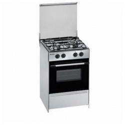 Réchaud Gaz Meireles G1530 DV 60 cm 53 L Acier inoxydable (3 Cuisinière)
