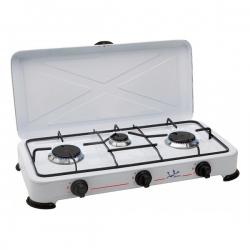 Cuisinière à Gaz JATA CC706 (3 Feux à gaz)