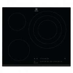 Plaque à Induction Electrolux LIT60346 60 cm Noir