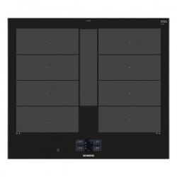 Plaque à Induction Siemens AG EX675JYW1E 60 cm Intégrable