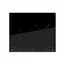 Plaque à Induction Teka IZS65600 60 cm (5 Zones de cuisson)