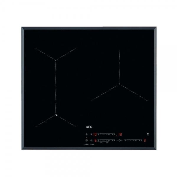 Plaques vitro-céramiques Aeg IAE63421CB 60 cm (3 Zones de cuisson)
