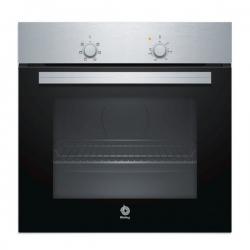 Four standard Balay 3HB1000X0 71 L 2850W Acier inoxydable Noir