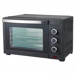 Mini Four Électrique COMELEC HO3001C 30 L 1600W Noir