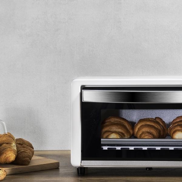 Mini Four Électrique Cecotec Bake'n Toast 1000W