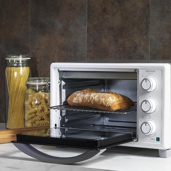 Mini Four Électrique Cecotec Bake'n Toast 1500W