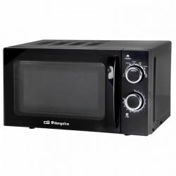 Micro-ondes Orbegozo MI2017 20 L 700W Noir