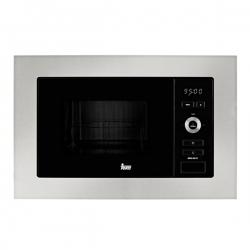 Micro-ondes intégrable Teka MWE225FI 20 L 800W Noir Acier inoxydable