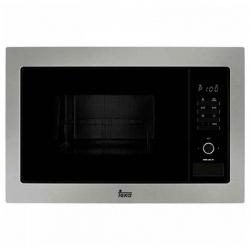 Micro-ondes intégrable avec grill Teka MWE225 25 L 900W Noir Acier inoxydable