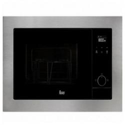 Micro-ondes intégrable Teka MS620BIS 20 L 700W Noir