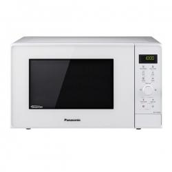 Micro-ondes avec Gril Panasonic NN-GD34HWSUG 23 L Blanc