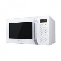 Micro-ondes avec Gril Panasonic Corp. NN-K35HWM 23 L Blanc