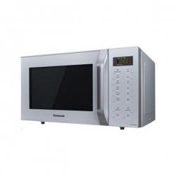 Micro-ondes avec Gril Panasonic NN-K36HMMEPG 23 L Argent
