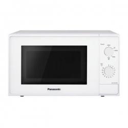 Micro-ondes Panasonic Corp. NN-E20JWMEPG 20 L 800W Blanc