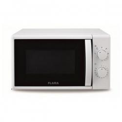 Micro-ondes avec Gril Flama 1884FL 20 L 700W Blanc