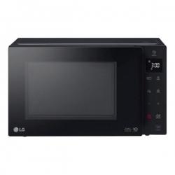 Micro-ondes avec Gril LG MH6535GIB 25 L 1000W Noir