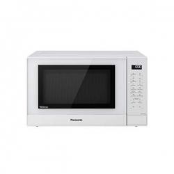 Micro-ondes Panasonic Corp. NN-GT45KWSUG 31L 1100W Blanc